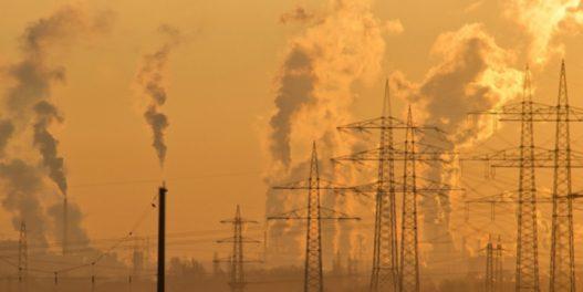 20 najvećih naftnih kompanija odgovorno za trećinu emisija u poslednjih 50 godina