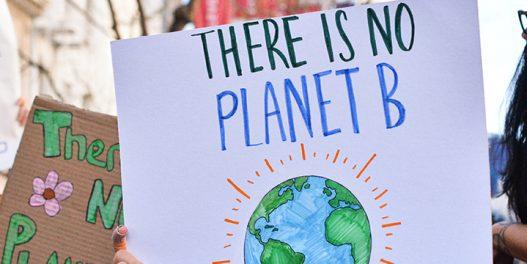 Globalni klimatski štrajk - Petak 20.9. 17h, Terazijska česma