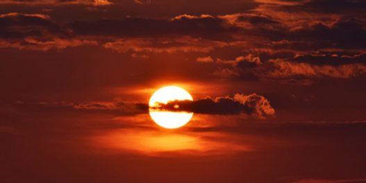 Da li Sunce ima ulogu u klimatskim promenama?