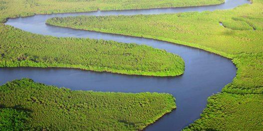 Gambija - Mala zemlja posvećena borbi protiv klimatskih promena