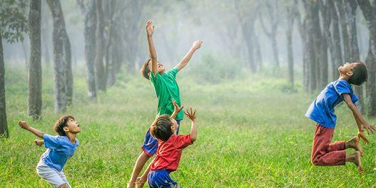 Klimatske promene kao pretnja svoj deci sveta