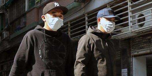 Korona virus smanjio emisije Kine za četvrtinu