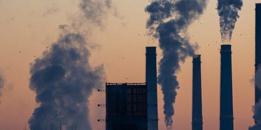 Zabeležen rekordan pad svetskih emisija CO2 u 2020.
