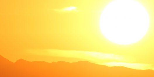 Potencijalno najviša temperatura dosad na svetu izmerena u Dolini smrti u Kaliforniji