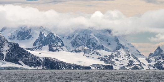 Nasin satelit pruža novi pogled na topljenje ledenih pokrivača