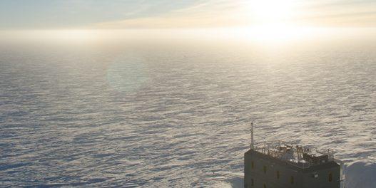 Južni pol se u poslednjih 30 godina zagreva tri puta brže od svetskog proseka