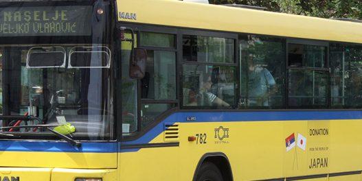 Kada će Beograd dobiti više električnih autobusa?