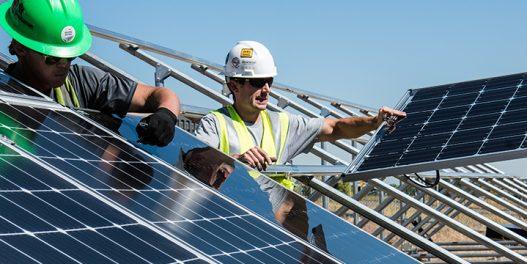 Sunce i vetar dostigli 10% udela u svetskoj proizvodnji struje