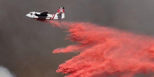 Vatrogasci u Kaliforniji napravili značajan napredak u obuzdavanju vatrene stihije