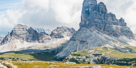 Najveći glečer na Dolomitima mogao bi da nestane za 15 godina