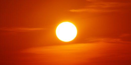 2020. je na putu da bude najtoplija godina do sada