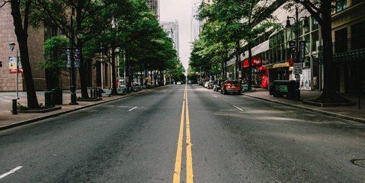 Kako bi izgledali gradovi kada ne bi bilo automobila?
