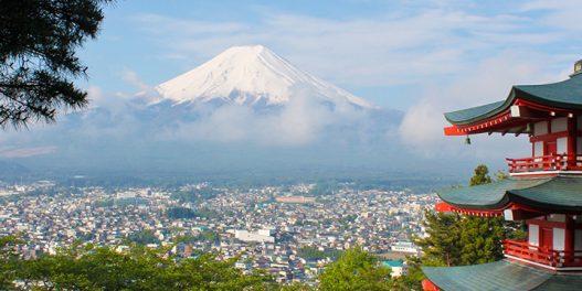 Japan najavio da će biti ugljenično neutralan do 2050.