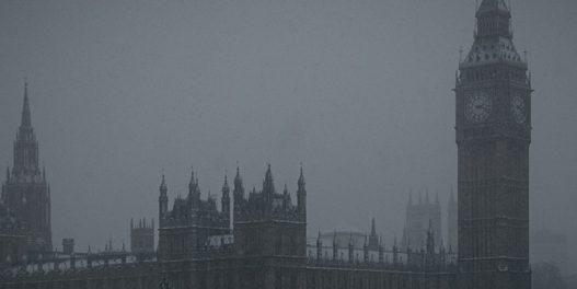 Kako je Veliki smog u Londonu 1952. pokrenuo ovaj grad da smanji zagađenje vazduha?