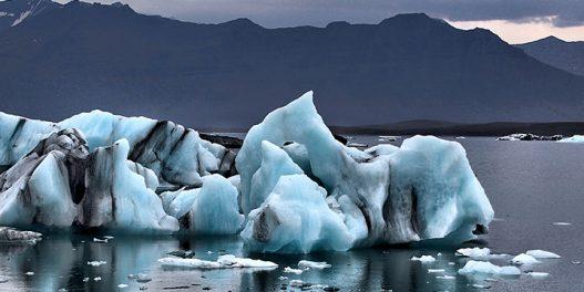Kako klimatske promene utiču na okeane i kriosferu?