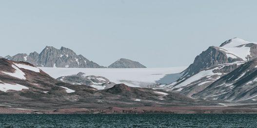 Neuobičajeno visoke temperature beleže se širom Arktika