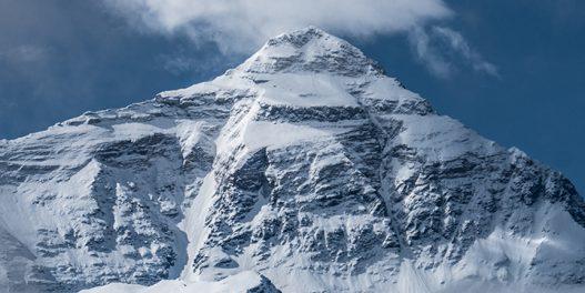 Čestice mikroplastike pronađene na Mont Everestu