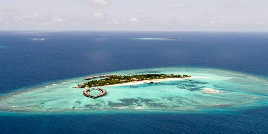 Slučaj Maldiva – Vraćanje zemlje koju je otelo more