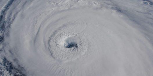 Uragan Teta – novi rekord na Atlantiku