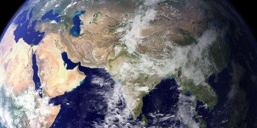 """Evropska unija pravi """"digitalnog blizanca"""" Zemlje kako bi predviđala ekstremne događaje"""