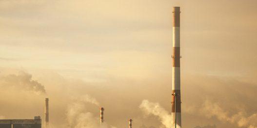 Koncentracija ugljen-dioksida u atmosferi 50 odsto veća u odnosu na predindustrijski period