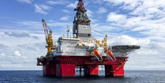 Danska donela odluku o prekidu istraživanja novih rezervi nafte i gasa, cela industrija se gasi do 2050.