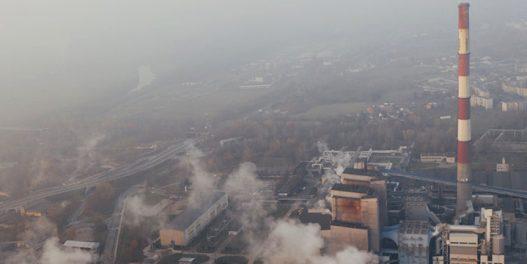 Odakle dolaze emisije gasova sa efektom staklene bašte