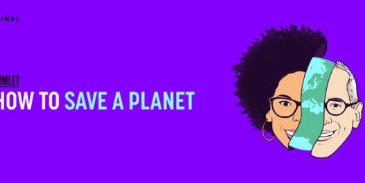 Podkast o klimatskim promenama koji nam govori kako da spasimo planetu