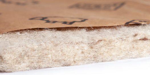 Vuna umesto stiropora – Rešenje za održivo pakovanje hrane