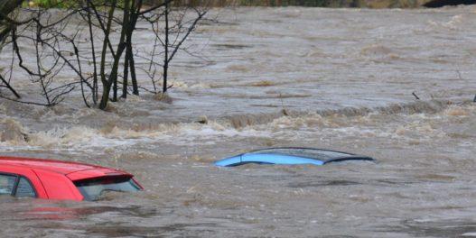 Šteta od velikih prirodnih katastrofa 2020. iznosi 210 milijardi dolara