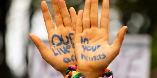 Mladi aktivisti od vlada širom sveta zahtevaju akciju povodom klimatskih promena