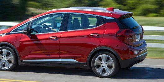 Najveći američki proizvođač automobila će od 2035. proizvoditi isključivo električne automobile