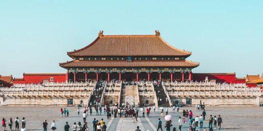 Temperatura u Pekingu je tokom vikenda bila za čak 20 °C viša nego što je to uobičajeno
