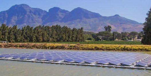 Plutajuće solarne elektrane kao rešenje za snabdevanje strujom u Africi