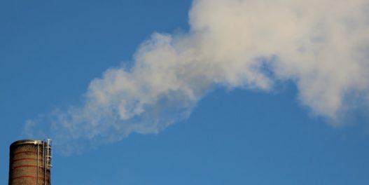 Ugljen-dioksid i efekat staklene bašte