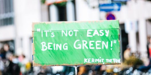 Uspon zelenih partija na Balkanu