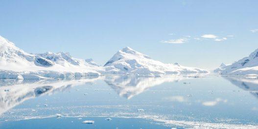 Otapanje antarktičkog leda – koliko bi nivo mora mogao da poraste do 2100. godine?