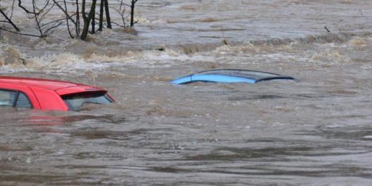 Da li su Nemačku poplavile klimatske promene?