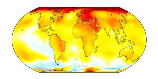Šesti izveštaj Međuvladinog panela za klimatske promene – pogled u moguće budućnosti