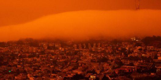 Kako bi izgledala planeta koja je toplija za 4 stepena?