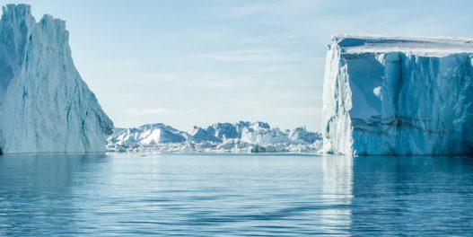 Britanac plivao 7,8km u ledenim arktičkim vodama kako bi skrenuo pažnju na klimatske promene