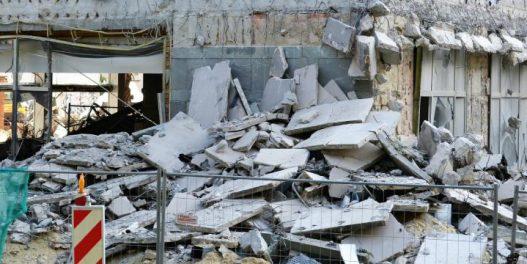 Da li možemo da recikliramo beton?