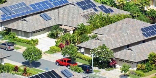 Solarni paneli na krovovima bi sami mogli da proizvode više struje nego što je svet potrošio u 2018.